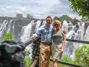 ZAMBIA HONEYMOON PACKAGE Fotos
