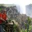 Victoria Falls Visit