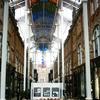The Interior Of Victoria Quarter