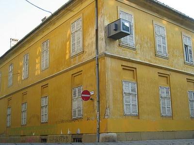 Vasarely Museum, Pécs