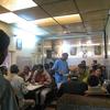 Vidyarthi Bhavan Restaurant At Gandhi Bazaar