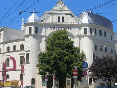 Vienna People's Opera