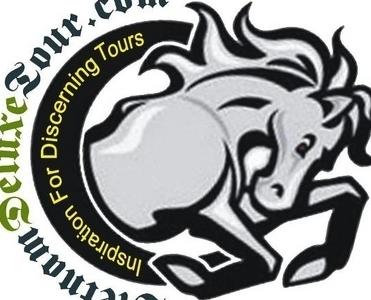 Vietnamdeluxetour Logo
