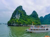 Hanoi - Sapa - Halong Bay Package