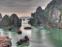 Classic Vietnam Hanoi to Ho Chi Minh City 10 days