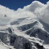 View Aiguille Du Midi & Mont Blanc