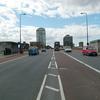 View Along Vauxhall Bridge