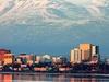 View Anchorage - Alaska