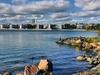 View Aurinkolahti From Uutela - Helsinki Finland