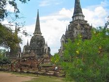 View Ayutthaya Historical Park Complex