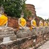 View Ayutthaya Old City