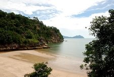View Bako National Park @ Kuching