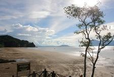 View Bako National Park - Sarawak - Borneo