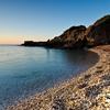 View Beach In Kefalonia