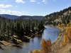 View Blackfoot River MT