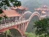 View Bridge At Leshan