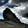 View Bucegi Sphinx - Romania