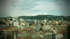 View Cannes - Alpes-Maritimes - France