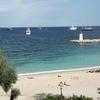 View Cap Ferrat Beach & Lighthouse - Cote D'Azur