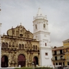 View Cathedral - Panama City