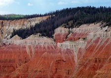 View Cedar Breaks UT