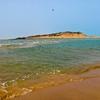 View Chilika Lagoon - Odisha India