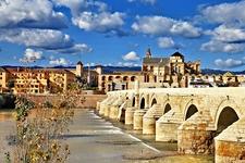 View Cordoba - Andalusia - Spain