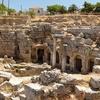 View Corinth Ruins