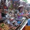 View Damnoen Saduak Floating Market