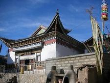 View Deqin Fei Lai