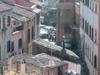 View Down Via Fausto Cecconi