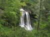 View Dry Falls - Nantahala National Forest - North Carolina