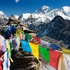 View Everest From Gokyo