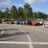 View FMSP Track - Fayetteville NC