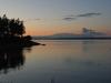 View From  Lummi  Island