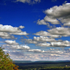 View From Mount Pocono Lookout