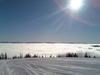 View From Mt. Spokane