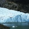 View Glacier Cerrano - Patagonia Chile