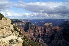 View Grand Canyon North Rim AZ