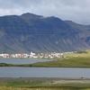 View Grundarfjörður Town - Snaefellsnes
