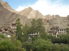 View Hemis - Ladakh