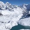 View Himalayas From Gokyo Ri - Nepal