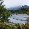 Hokitika río