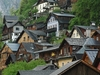 View Houses In Hallstatt - Austria