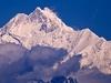 View Kanchenjunga - Indian Himalayas