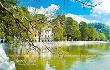 View Kandy Lake