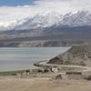 View Karakoram Highway At Tashgorkhan