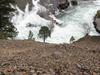 View Kootenai Falls From Top