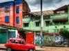 View La Candelaria In Bogota