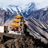 View Ladakh In Indian Himalayas